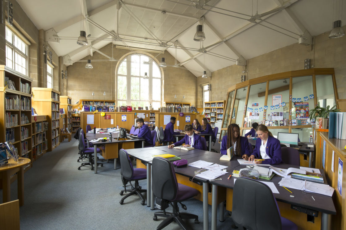 wycliffe college library