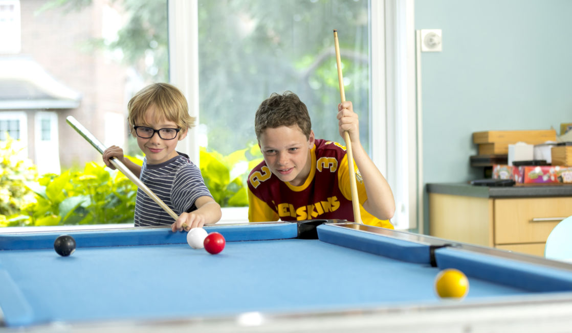 children benefitting from cea allowance at wycliffe
