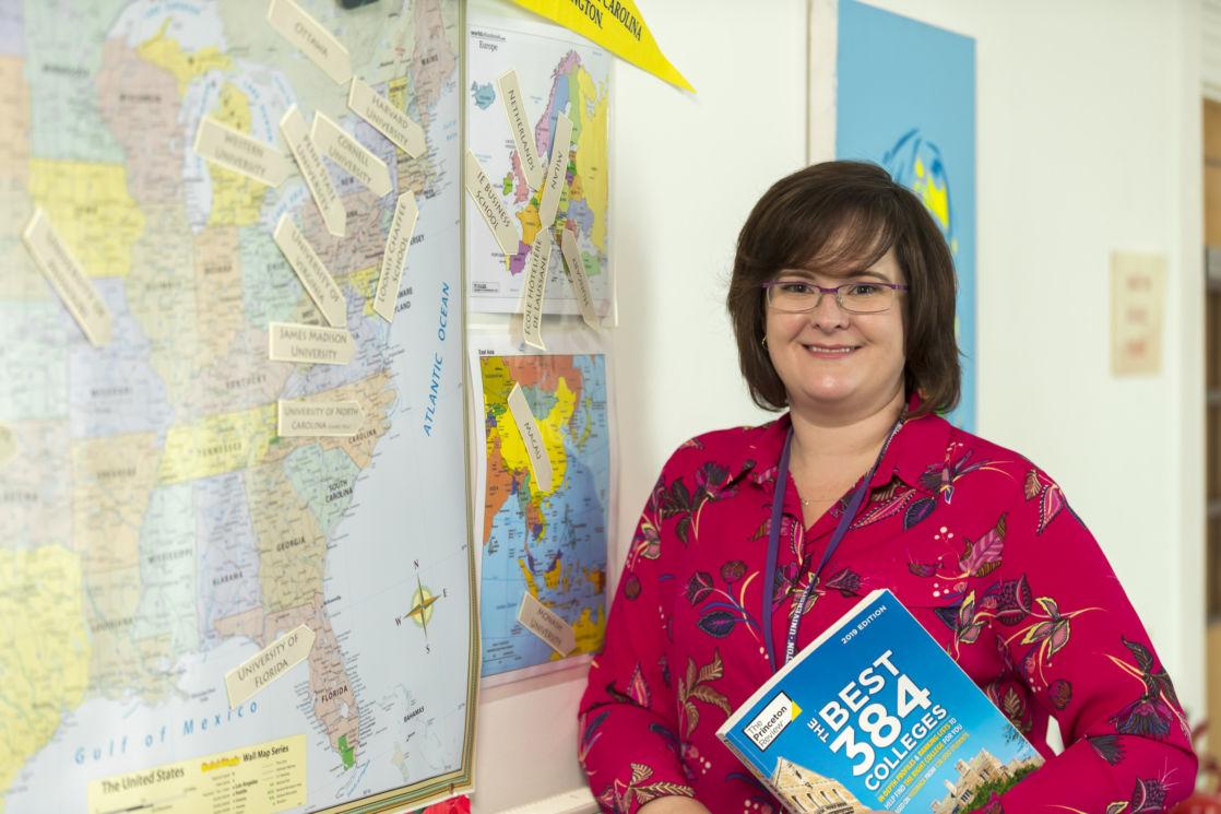 wycliffe us university preparation instructor bobbie miller