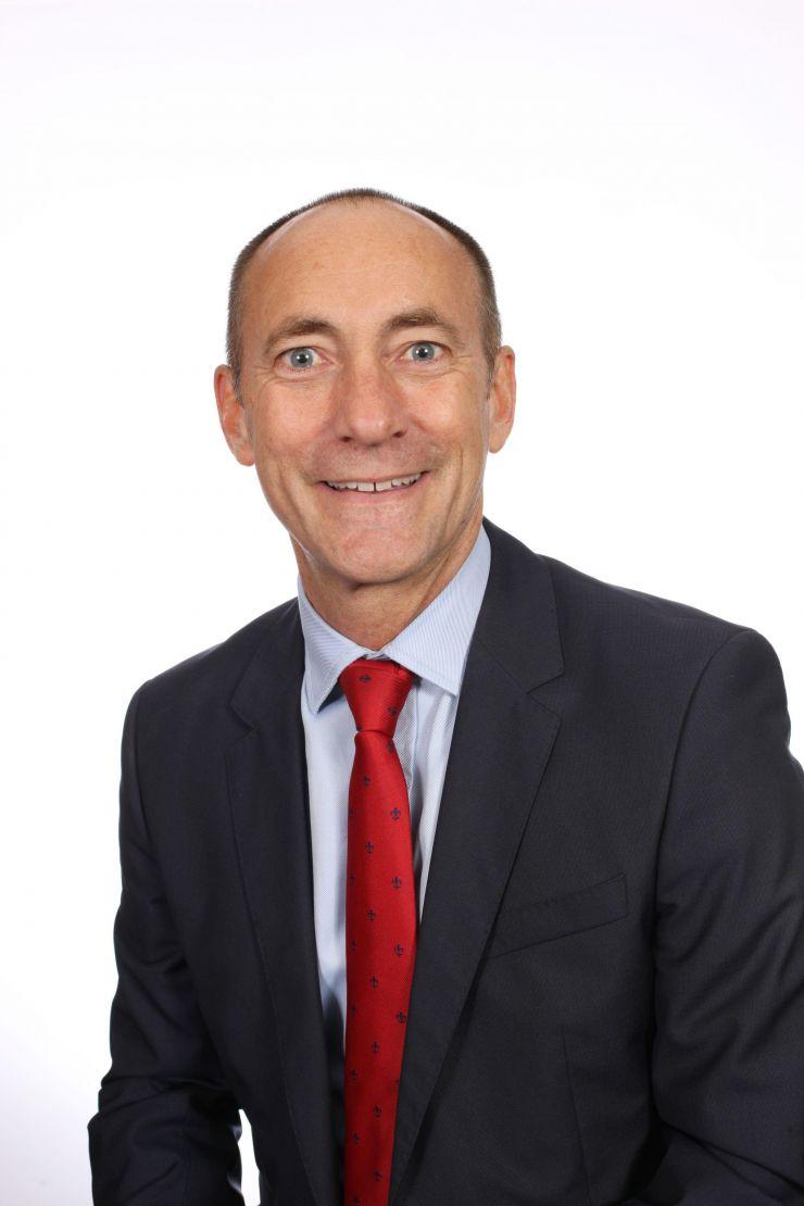 Simon Collingridge