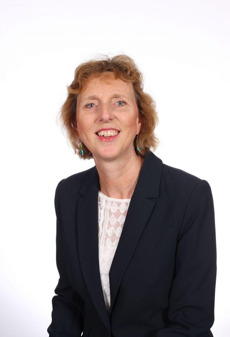 Caroline Duckworth