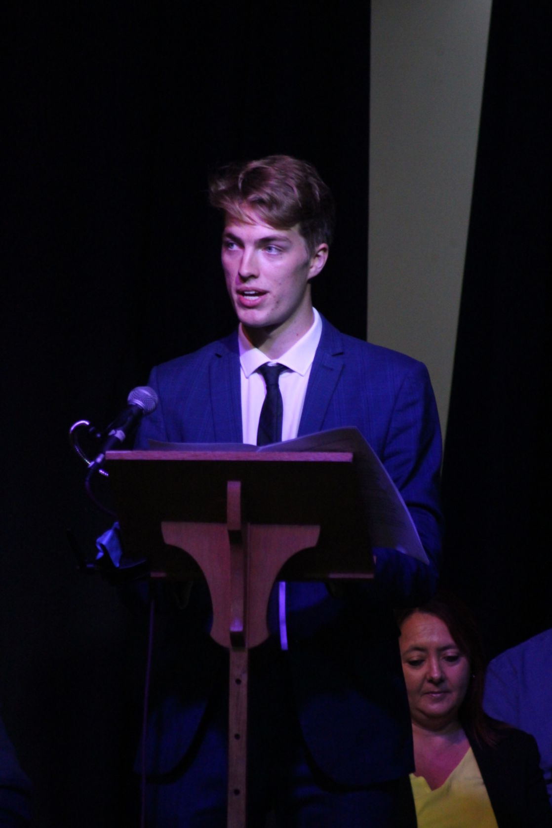 wycliffe alumni noah murray