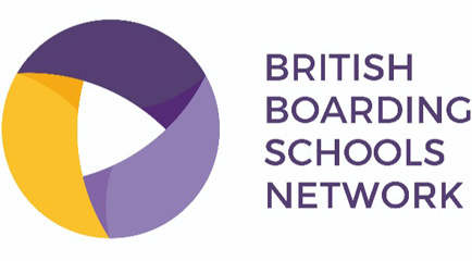 British Boarding Schools Network logo