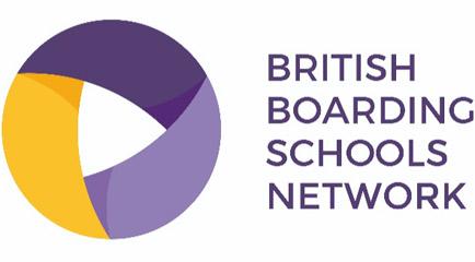 British Boarding Schools Network logo