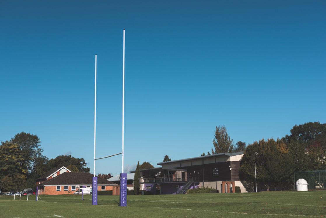 wycliffe sports grounds
