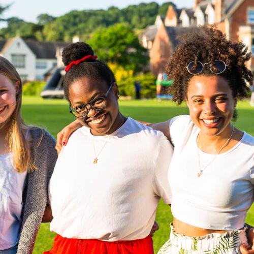 wycliffe international boarding students