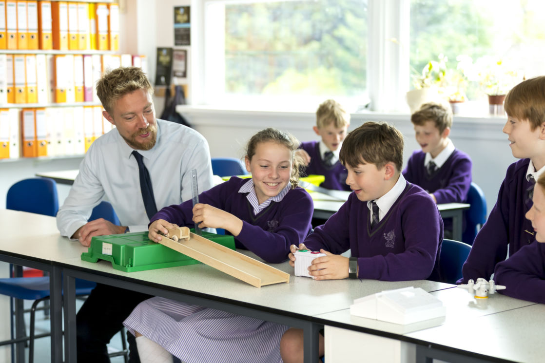 prep school offering pastoral care