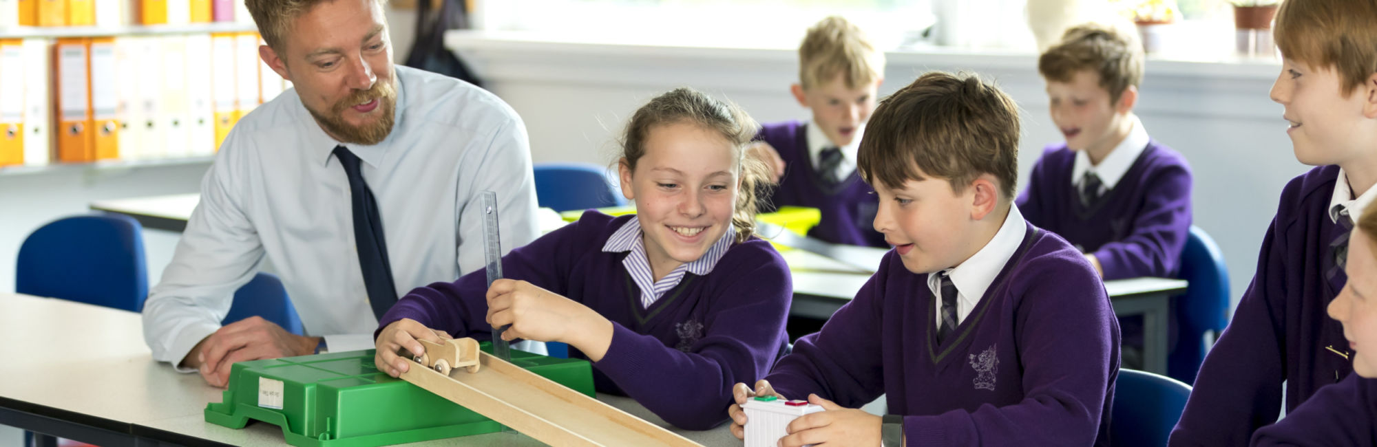 prep school offering pastoral care