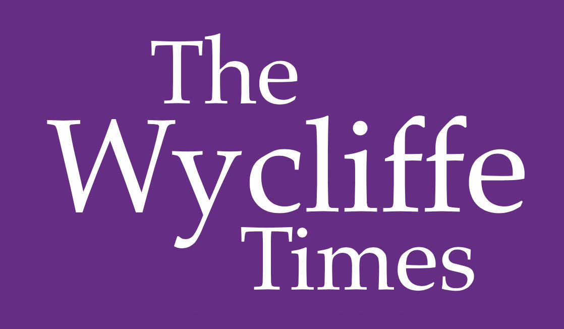 The Wycliffe Times