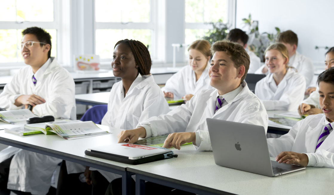 Should You Consider Changing Your Child's School in Year 9?