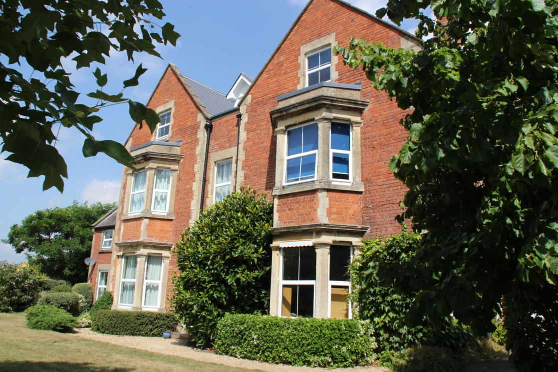 boarding house at wycliffe