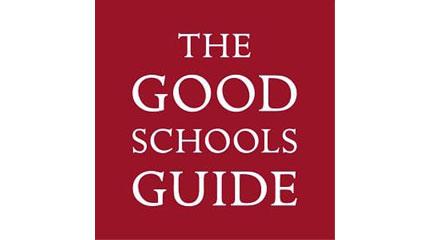 Good School Guide Logo
